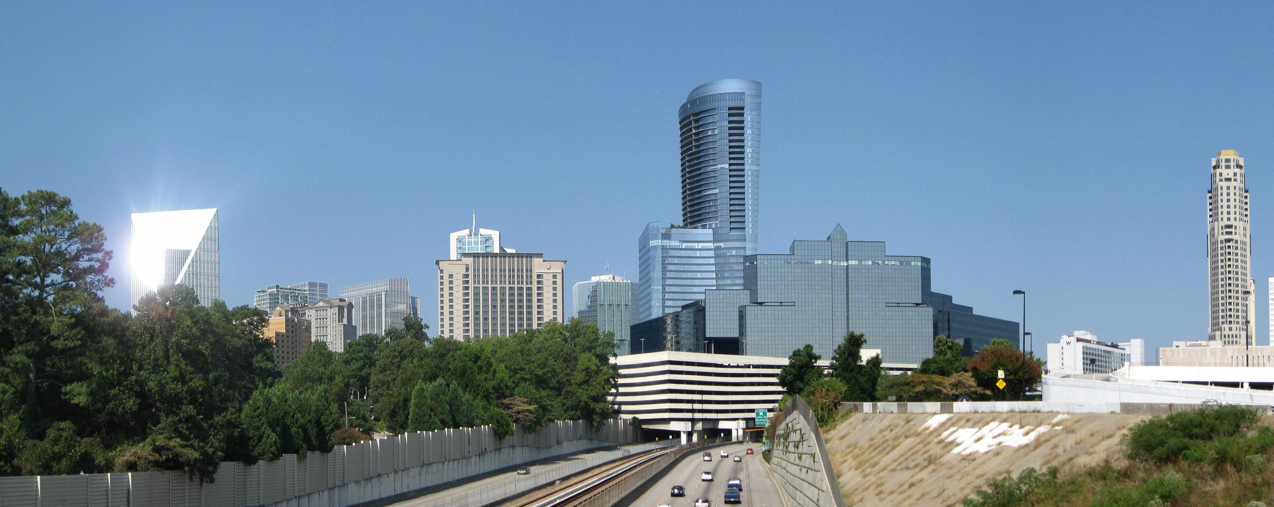 Atlanta-Buckhead